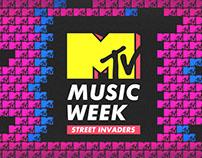 FIL X AKEEM OF ZAMUNDA X MTV