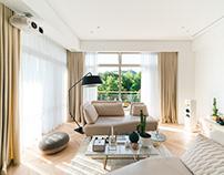 Nordico Design Blue Mountain House