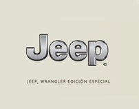 Jeep Wrangler 75 Aniversario.