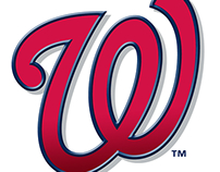 Washington Nationals designs