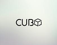Agency Branding - CUBO