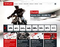 Korlas Web Design