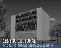 2013.10_Ejercicio Integrador_Centro Cultural
