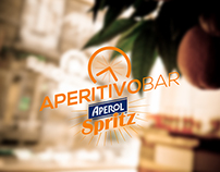 Aperol Spritz - AperitivoBar