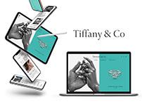 Tiffany & Co : 반응형 웹 (이지윤)