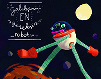 The Most Useless Robot /// Gereksiz Robot