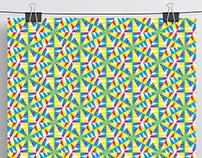 Pattern design #2