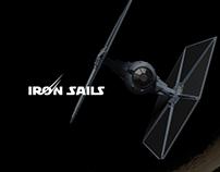 Iron Sails Webstore