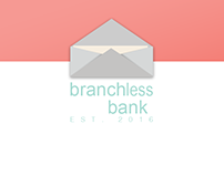 Sign Up - Branchless Project