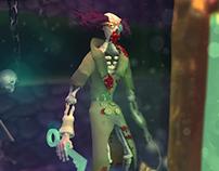 My Professor Putricide v2.0
