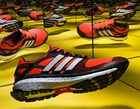 Adidas - Footwear