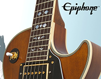 Promotional Web/digital Banners - Signature Guitars