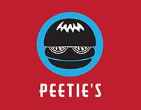 Peetie's Burger