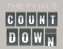 The Finals Countdown