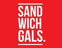 Sandwich Gals