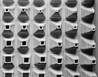 Printed Architecture