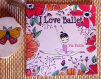 Illustration and Design for Children's Book