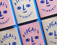 A local's guide to Edinburgh