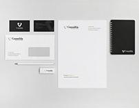 Branding VConsultia
