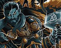 The Worthy - Thor | WCG