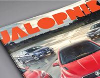 Jalopnik Magazine