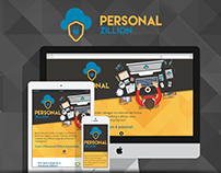 Personal Zillion
