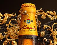 Almada Puro Malte - Full CGI