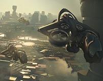 Viper Drones