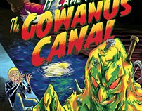 It Came From the Gowanus Canal