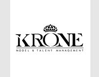 Krone Models Branding GK/DC_2015