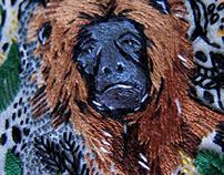 Mono Carayá