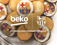 FC Barcelona Fan Page - Beko