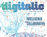 Cover Digitalic Magazine /11/2018 _n.78