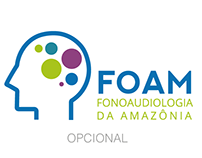 Redesign de marca - FOAM Fonoaudiologia da Amazônia