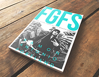 FGFS MAGAZINE by PIXEL HERO
