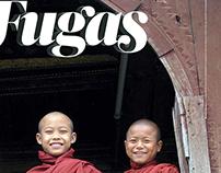 Fugas #775 [Magazine, 2015]