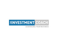 The Investment Coach Brand Identity