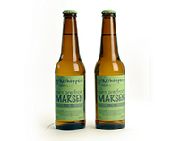 Beer Packaging and Label