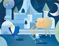 Princesses (Adventure Time Cover)