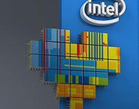 Intel - The Secret in the Heart