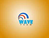 Wave Logo  ( AI )