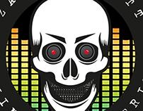 Mixing & Mastering Logo design