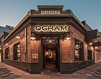 Cerveza Ogham