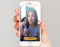 Solita Snapchat Filter #1