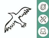 Mangotree Illustration - Web Design