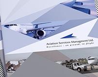 Aviation Services Management ( Company Profile)