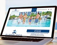 Playa Blanca Residences