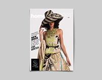 """Sb Concept """"Home Concept"""" vol.4 Catalogue"""