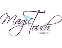 Logotipo, Magic Touch Beauty