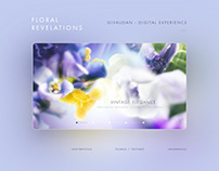 Givaudan - Floral Revelations